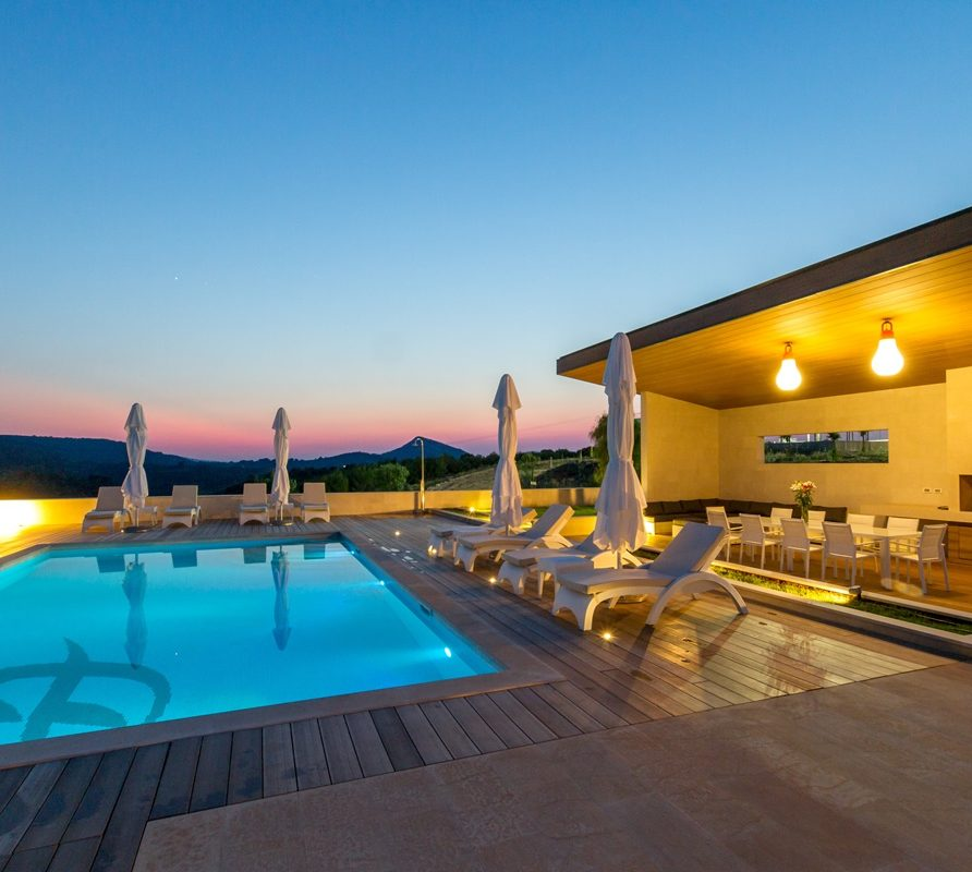 Villa Amalia*****