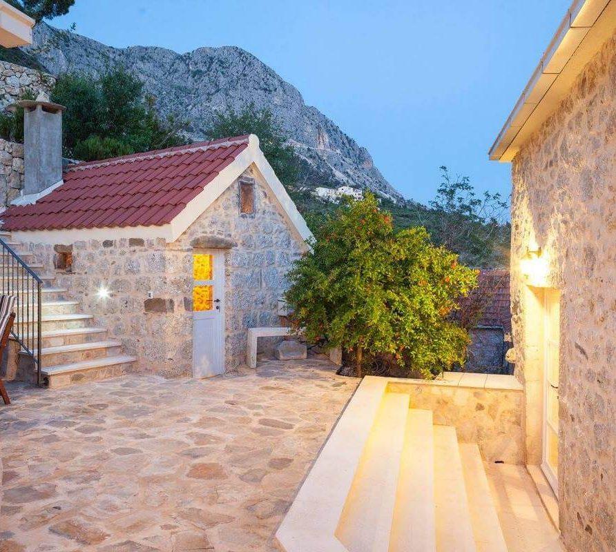 Villa Ena Podgora