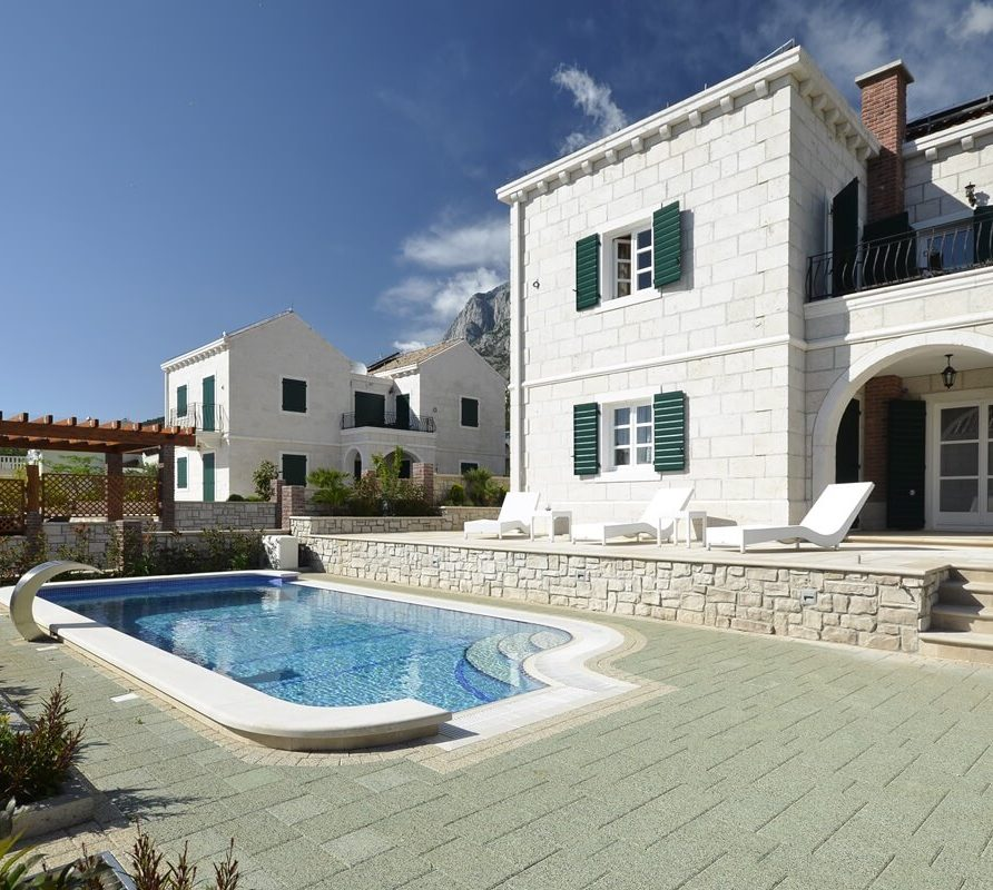 Villa Goran*****