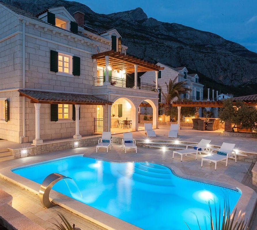 Villa Petra*****