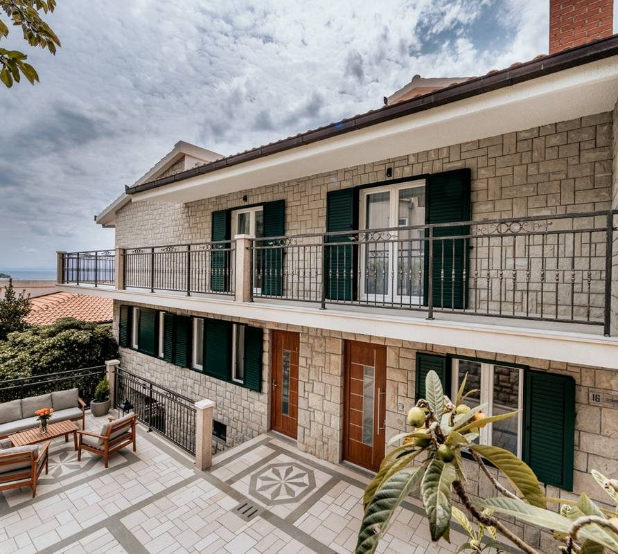 Apartment AMore Brela