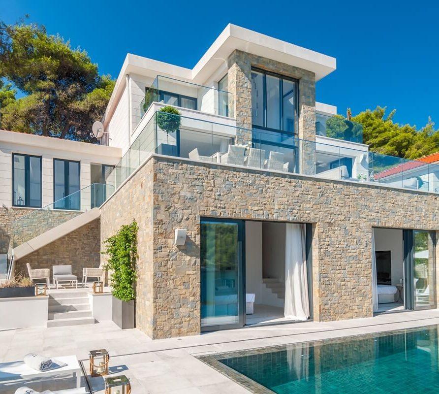 Villa Ivy*****
