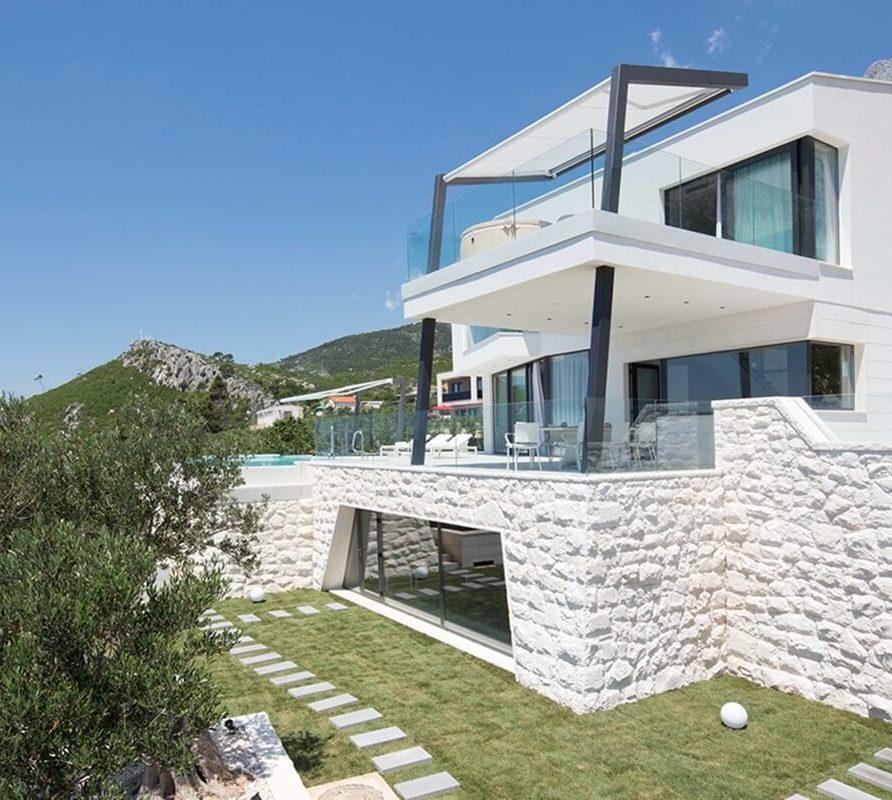 Villa Oblica