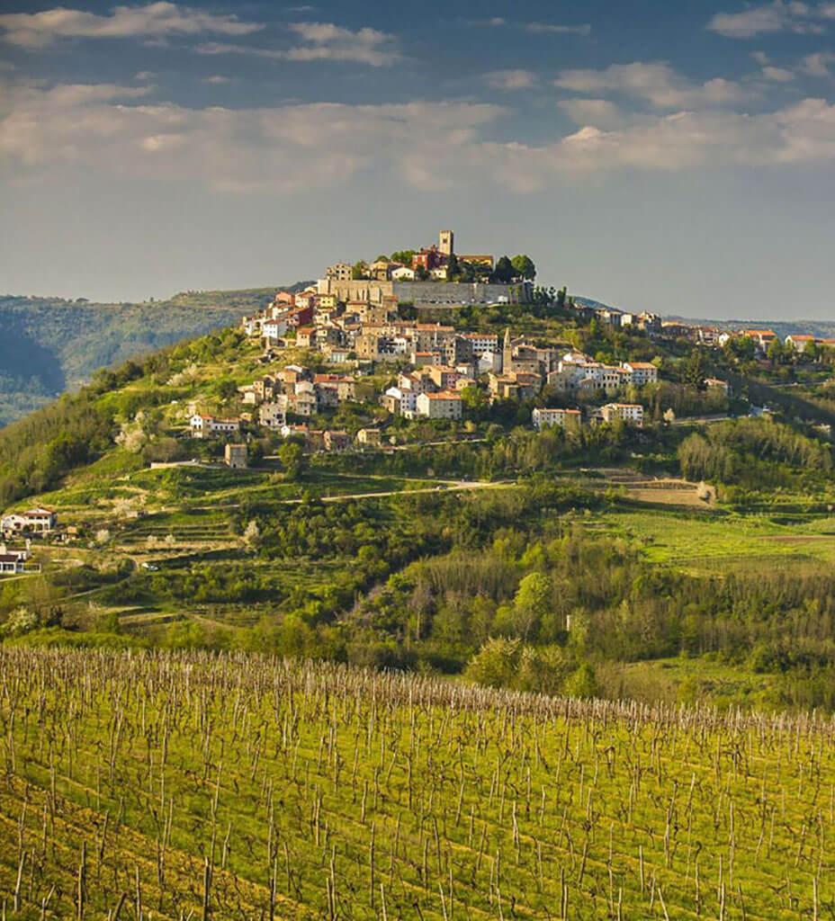 Region: <span>Istrien</span>